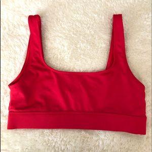 PINK Victoria's Secret ULTIMATE Sport Bra SzM
